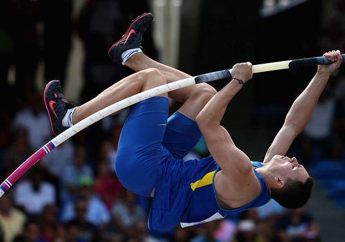20-річний українець побив недосяжний рекорд Сергія Бубки,  встановлений ще 35 років тому